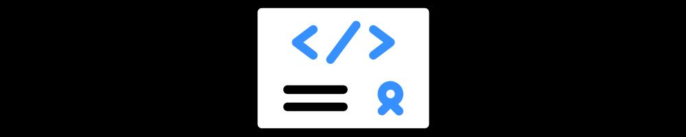 Certificado de firma de controlador